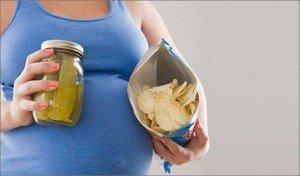 cuando-no-hay-antojos-durante-el-embarazo-problema-600x352