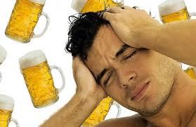El mejor consejo es no beber en exceso