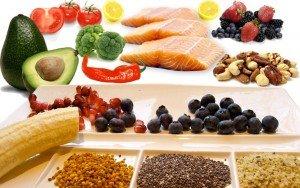 La cantidad adecuada de nutrientes ayuda a tener un estado de ánimo positivo