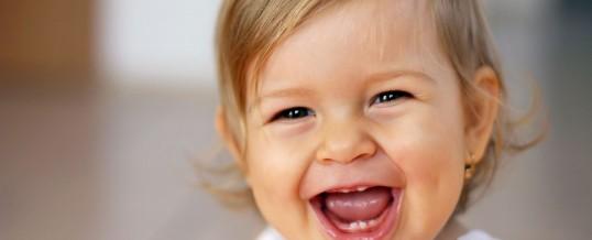 7 Beneficios de sonreír