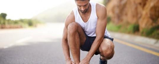 Beneficios de correr o trotar diariamente