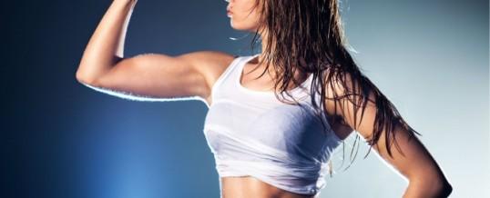 5 ejercicios esenciales para fortificar los brazos