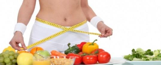 5 consejos para cambiar el metabolismo lento