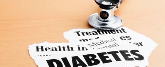 Algunos síntomas de la diabetes