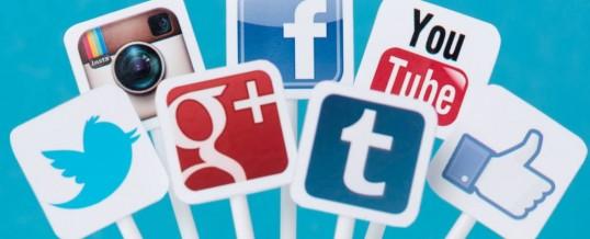 Las Redes Sociales afectan la salud de manera negativa