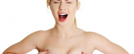 Razones por la cual los senos generan dolor