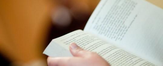 ¿Ya conocen los beneficios que tiene el leer en nuestras vidas?