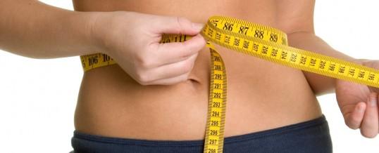 4 Consejos para tener un peso balanceado