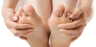 Es necesario que por lo menos una vez al día que los lavemos nuestros pies de forma correcta