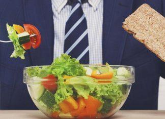 dieta de las personas con infarto al miocardio