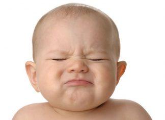 estreñimiento en los bebés