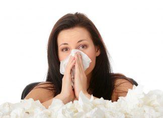 gripe de verano