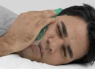 neuritis del nervio trigémino