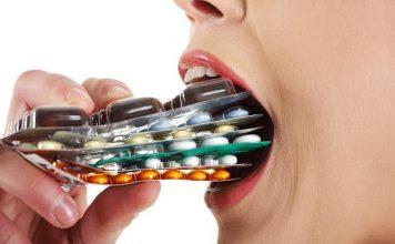 cómo tomar antibióticos