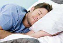 Dormir adecuadamente