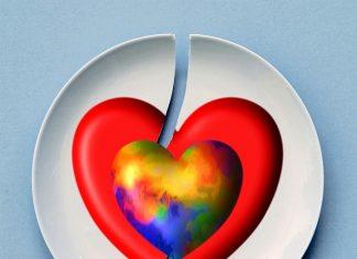 Un corazón golpeado por el mal de amor puede estar tan sensible que muere.