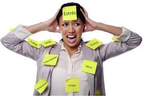 El estrés puede causar ¿graves enfermedades?