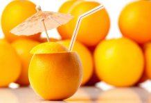 Conoce las propiedades de la naranja para la salud