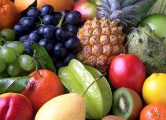 La piña es un excelente antioxidante y también el enemigo número uno de la gastritis.