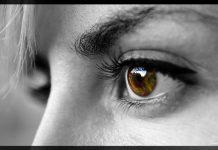 Manchas flotantes en los ojos