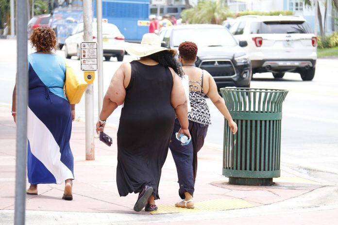 La obesidad y el sobrepeso representan uno de los principales problemas de salud; bajo cualquier nivel socioeconómico, etnia, edad y circunstancia.