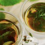Zumo de papaya, piña y tamarindo – Bebidas verdes
