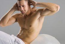 Ejercicios pélvicos en los hombres