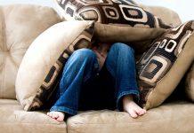 Miedos más frecuentes en la infancia