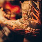 Tatuarse la piel