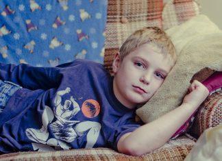 Vitamina D, para prevenir los resfriados en niños