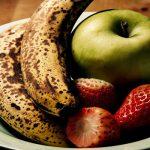 Batido de banana, pera y fresa – Recetas de bebidas
