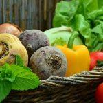 Ensalada verde con hongos – Recetas saludables