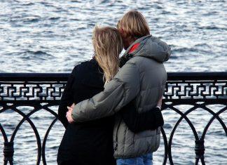 Espacio en las parejas