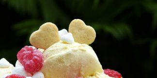 helado cambur mango vainilla receta