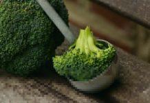 crucífera brócoli