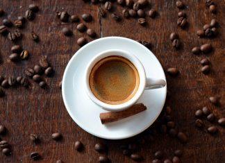 Consumo de cafeína