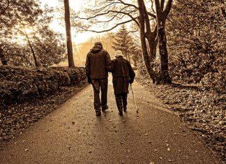 Sedentarismo en edad avanzada
