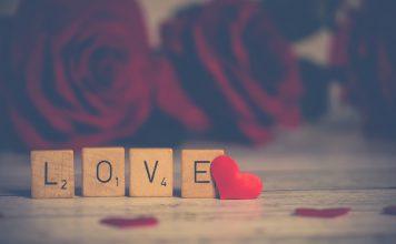 Comienzo del amor