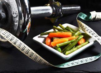 Comer lo que sea después de realizar ejercicios