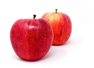 Una manzana diaria, y dile adiós al doctor