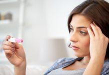 Infertilidad femenina, cambios emocionales