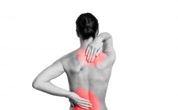 No le des la espalda al dolor