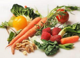 Dieta funcional, rica en antioxidantes