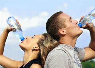 Los beneficios de tomar agua