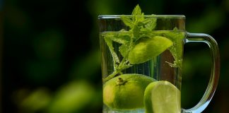 Propiedades beneficiosas del limón