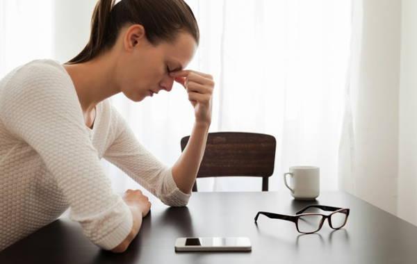 Resultado de imagen para El estrés genera efectos negativos en la salud