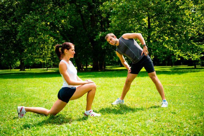 La aceleración del metabolismo resulta algo necesario. Si su meta es moldear el cuerpo.