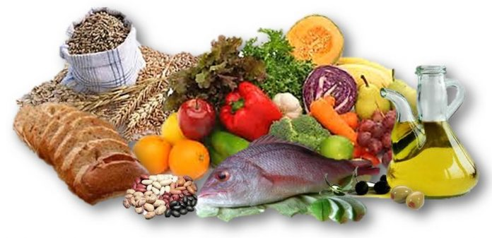 una nutrición adecuada