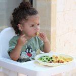 Sus hijos no comen ¿Qué hacer?