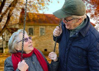 Dosis alta de vacuna para la gripe en los ancianos